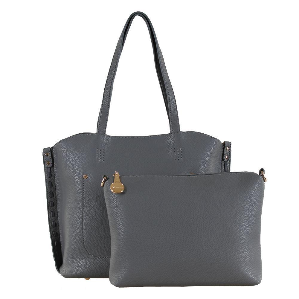 весенняя мода, кожаная сумка с рисунком