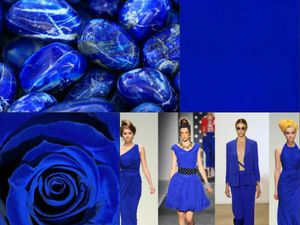 Благородный синий: оттенки и сочетания с другими цветами. Ярмарка Мастеров - ручная работа, handmade.