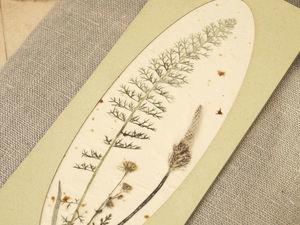 Пасьянс травинок или совместное творчество. Ярмарка Мастеров - ручная работа, handmade.