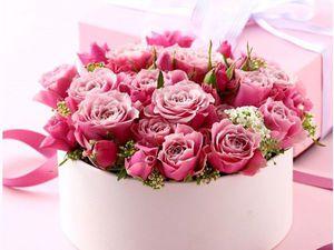 С наступающим Днем Рождения, дорогая, Надюша!!!! Поздравим вместе!   Ярмарка Мастеров - ручная работа, handmade