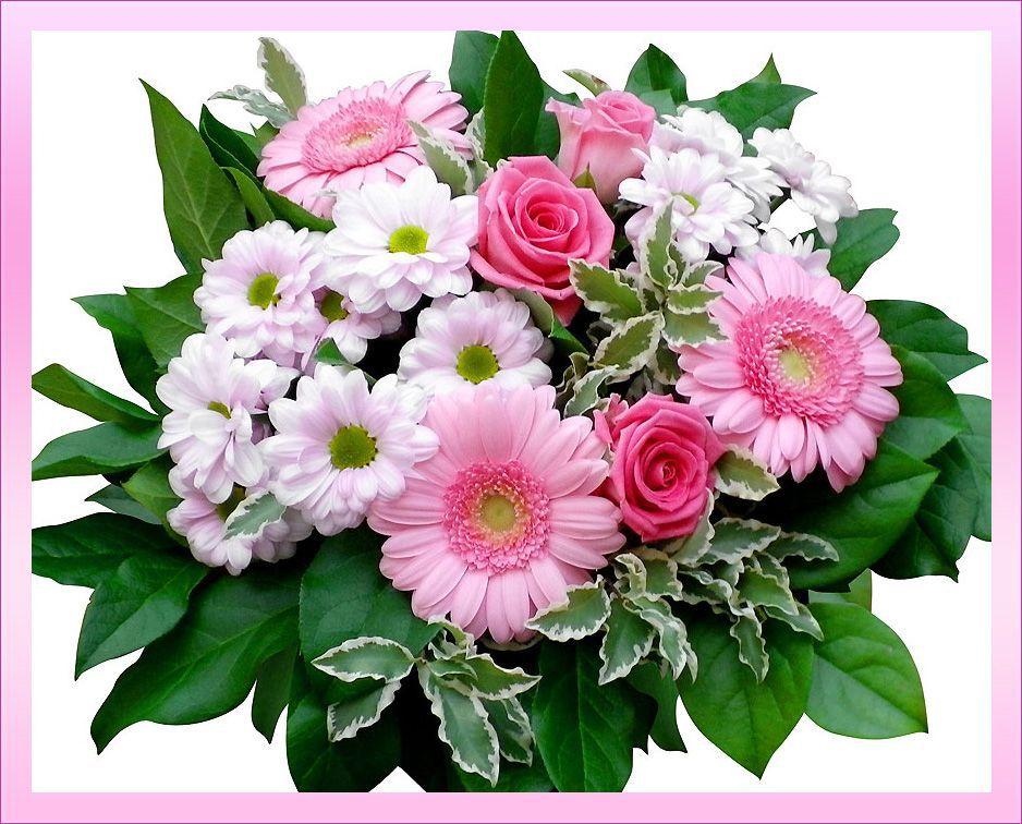 ваше картинки поздравления цветы из фотографий протез крепится