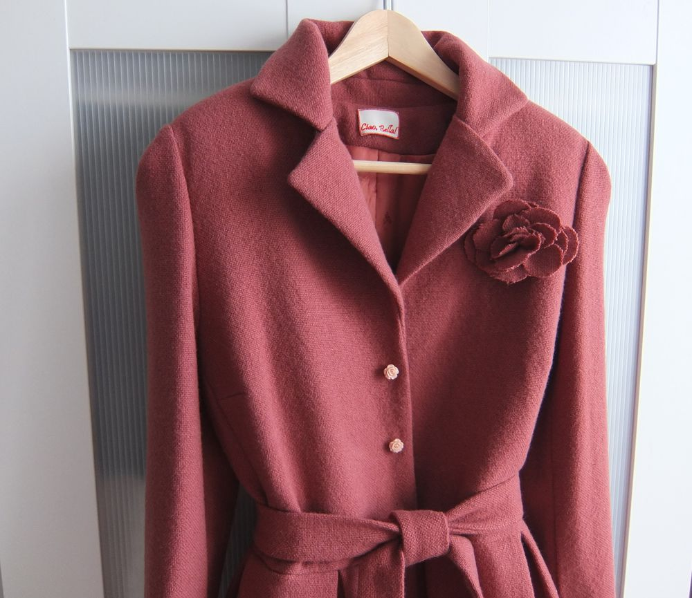 большая скидка, специальная цена, пальто утепленное