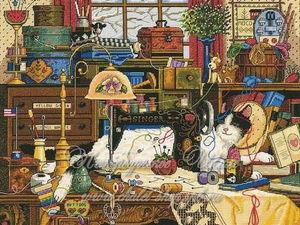 Мэгги рукодельница. Ярмарка Мастеров - ручная работа, handmade.