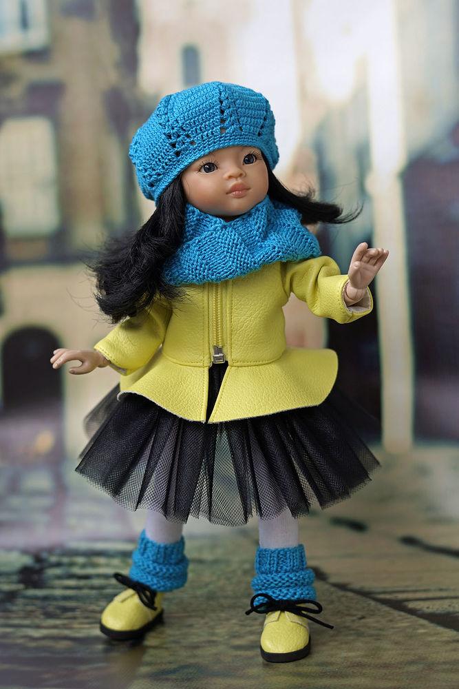 шьем на кукол