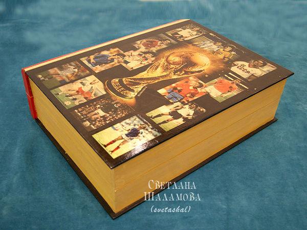 Комплект коробок для коллекционера значков | Ярмарка Мастеров - ручная работа, handmade