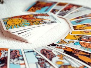 Таро Прогноз на неделю с 13 по 19 августа. Ярмарка Мастеров - ручная работа, handmade.