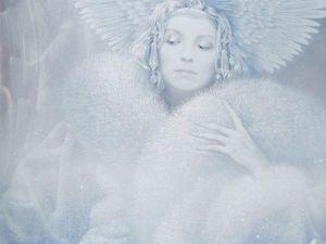 Ледяная красота Снежной королевы: 40 волшебных образов, созданных известными иллюстраторами. Ярмарка Мастеров - ручная работа, handmade.