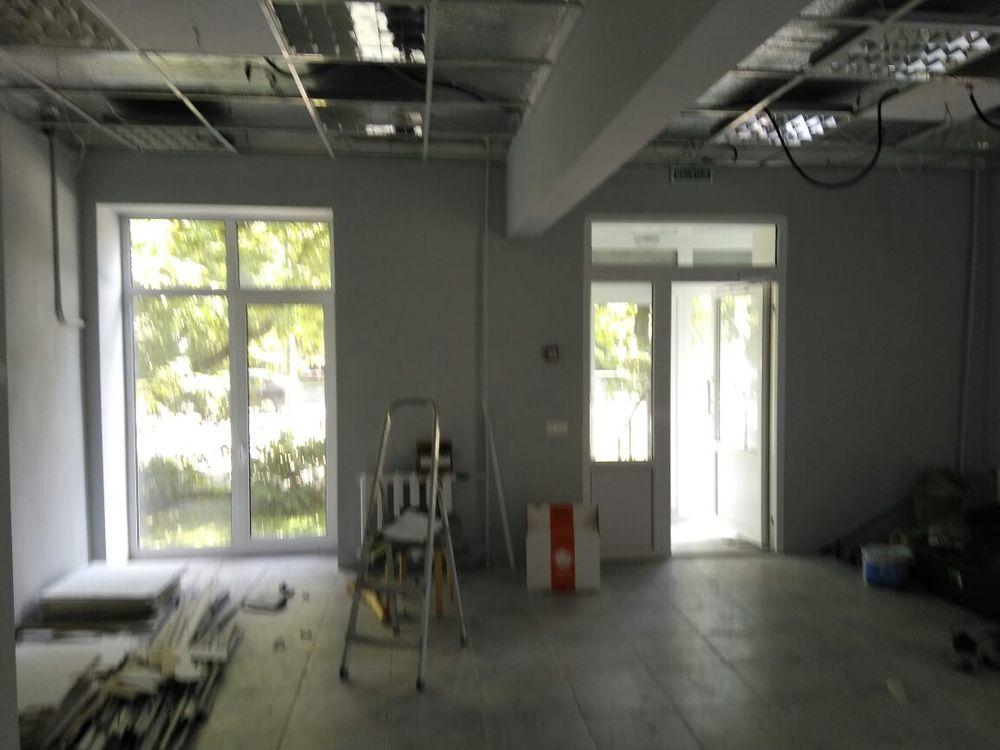 ремонт лофт, loft
