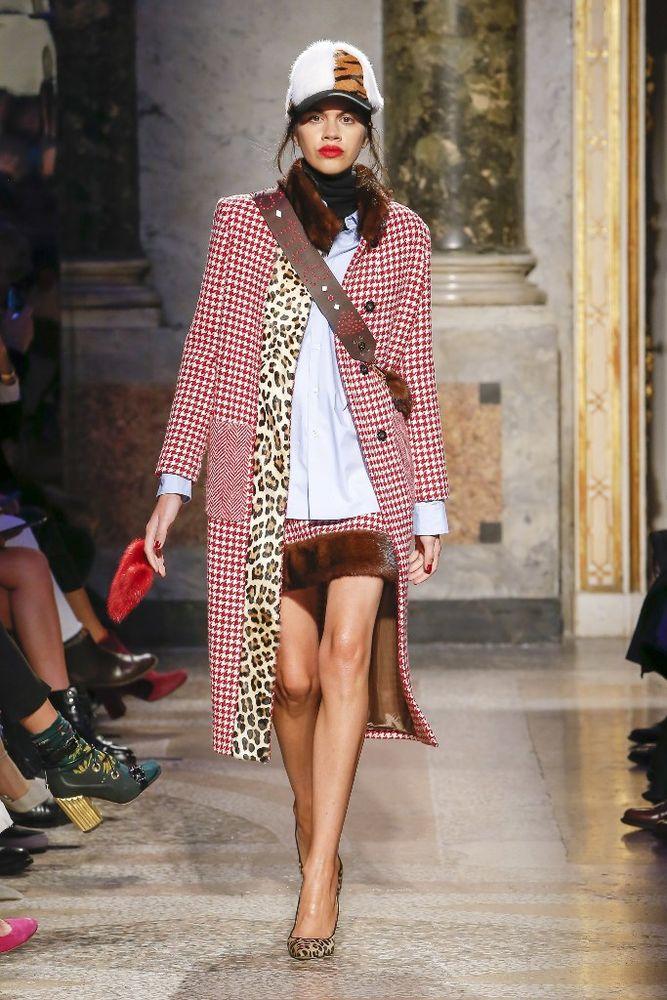 Хит сезона «леопард» — модно или вульгарно, носить или нет?