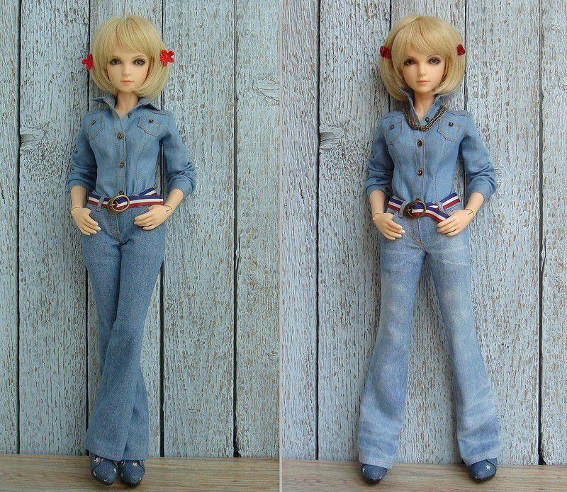 кукла jid iplehouse