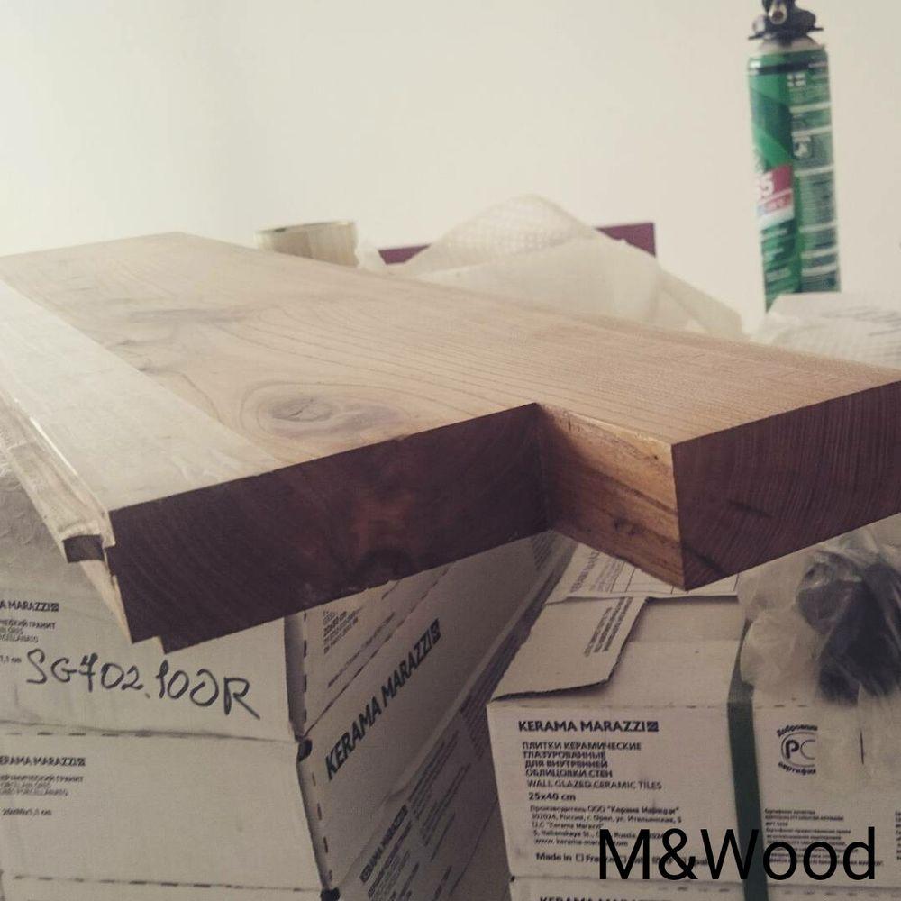 слэбы, деревянный