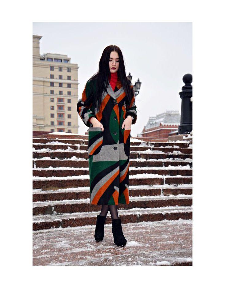 скидка, новогодние подарки, пальто женское