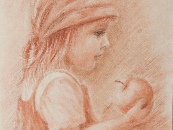 Аленушка на пенечке   Ярмарка Мастеров - ручная работа, handmade