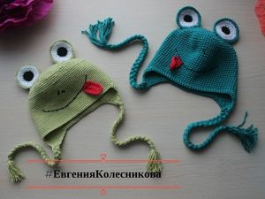 Распродажа детских шапочек. Ярмарка Мастеров - ручная работа, handmade.