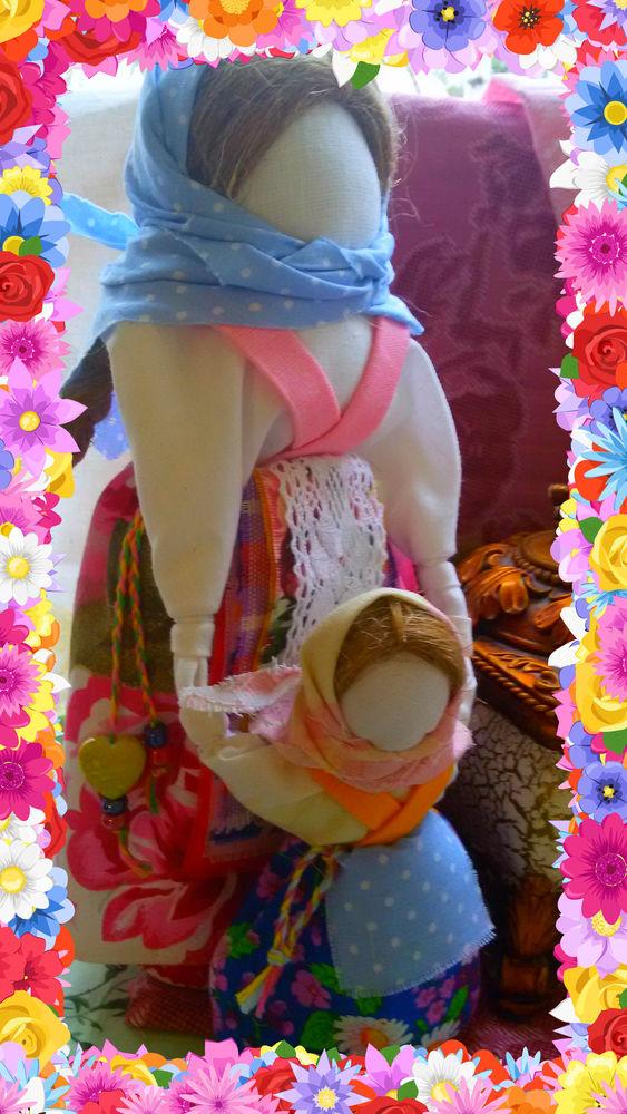 ведунья, творчество, продажи, народные куклы, подарок женщине
