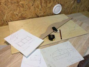 """Исторя создания мебельного """"чуда"""". Ярмарка Мастеров - ручная работа, handmade."""