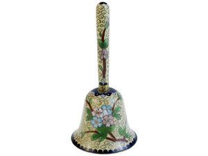 Клуазоне — волшебный колокольчик. Ярмарка Мастеров - ручная работа, handmade.