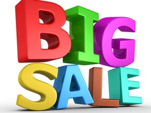 Участвую в Big Sale 20 и 21 июля! | Ярмарка Мастеров - ручная работа, handmade