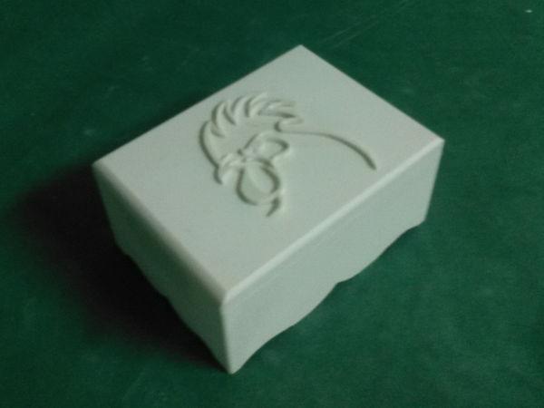 Делаем шкатулку — основу для декорирования | Ярмарка Мастеров - ручная работа, handmade