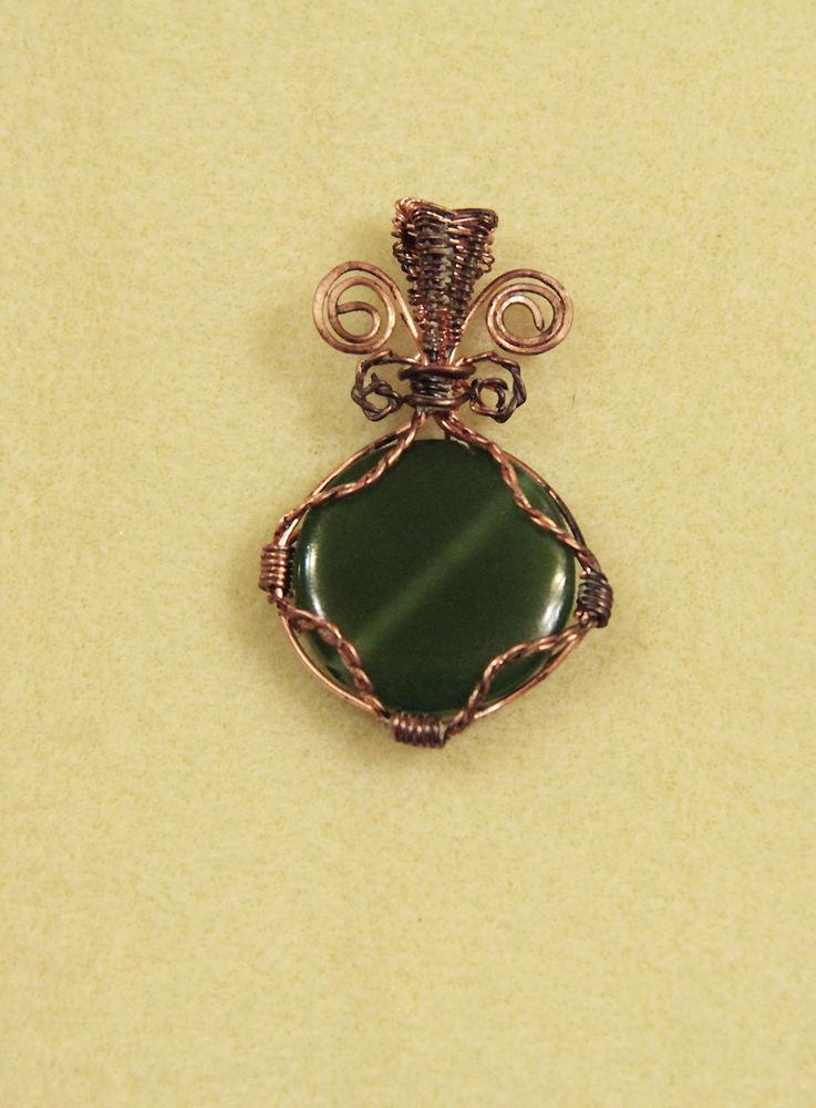 Авторские украшения из жемчуга и натуральных камней своими руками, фото № 15