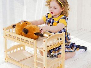 Выбираем Экологичные Игрушки   Ярмарка Мастеров - ручная работа, handmade