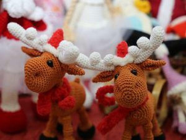 Подготовка к Новому году. | Ярмарка Мастеров - ручная работа, handmade