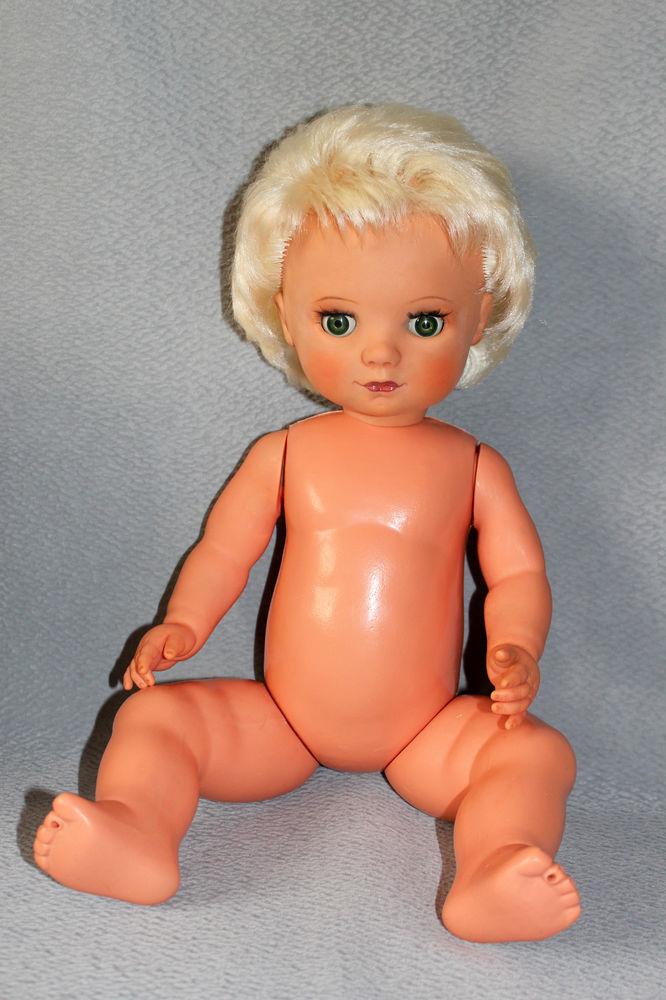 кукла гдр