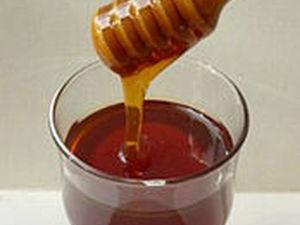 Мёд! Мёд! Мёд! Баночка меда в подарок для подписчиков !. Ярмарка Мастеров - ручная работа, handmade.