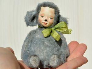 Аукцион на малыша. Ярмарка Мастеров - ручная работа, handmade.