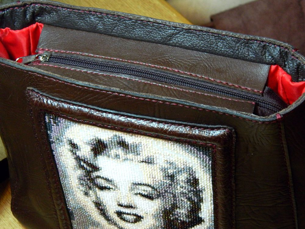 сумка на плечо
