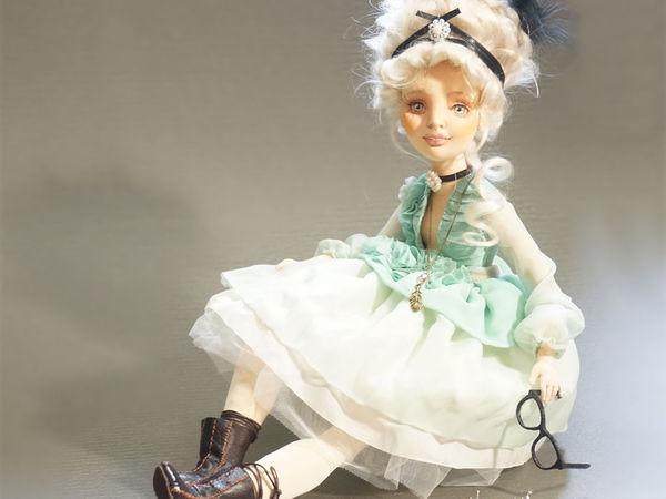 Холли и Клои | Ярмарка Мастеров - ручная работа, handmade