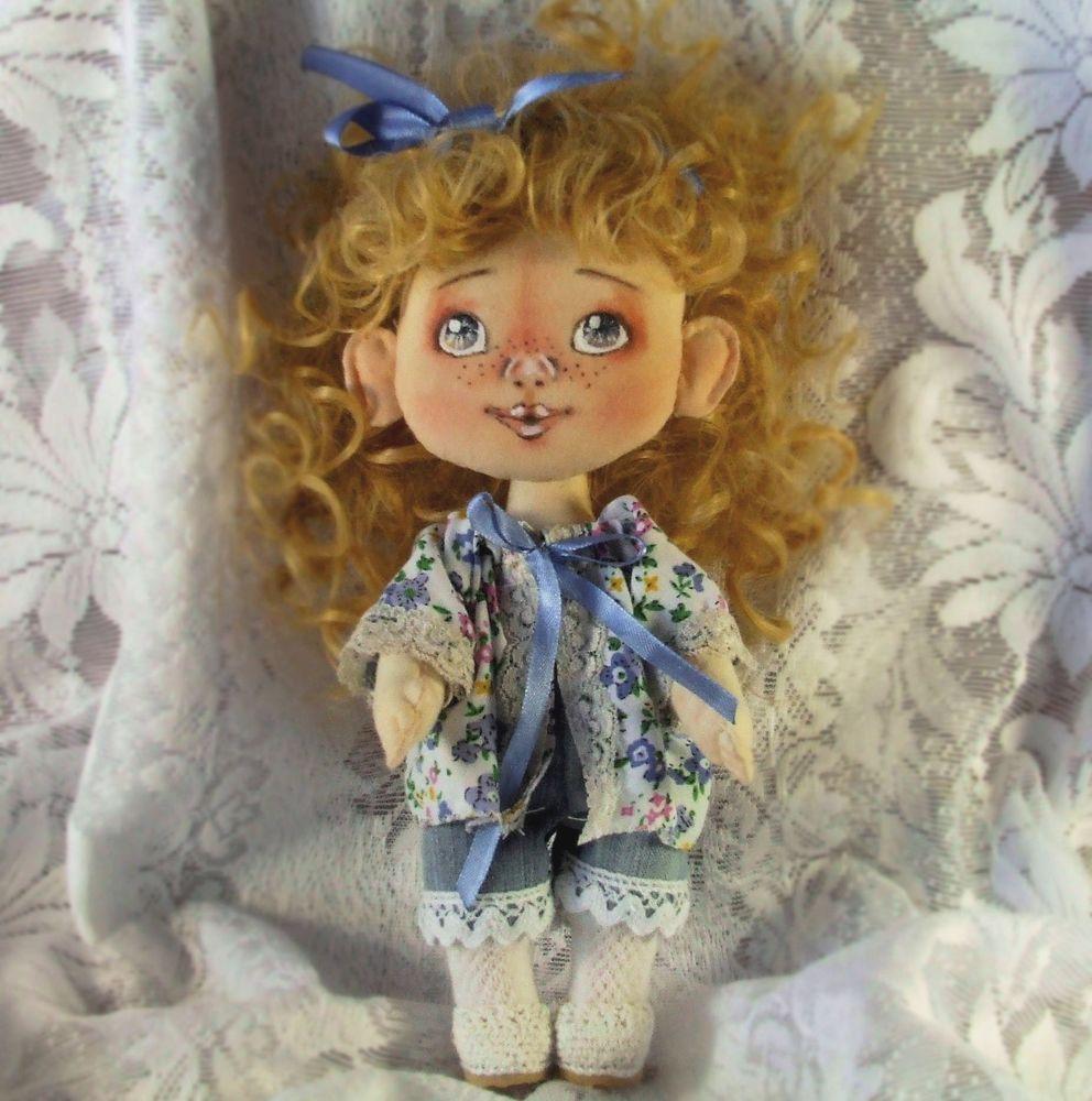 авторская кукла, интерьерная игрушка, подарок на день рождения