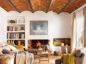 Как в загородном доме: просторная квартира в Барселоне. Ярмарка Мастеров - ручная работа, handmade.