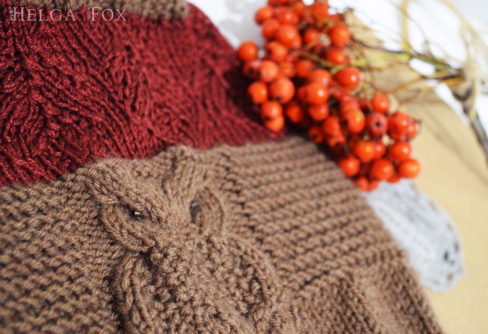 купить вязаную шапку, бежевый, осень