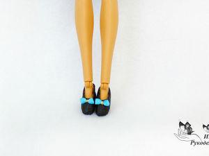 Делаем туфли для куклы Барби из папье-маше и полимерной глины. Ярмарка Мастеров - ручная работа, handmade.