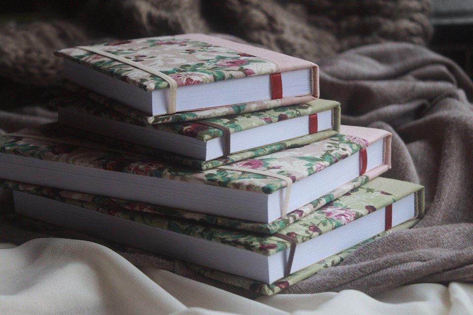 блокнот, книга