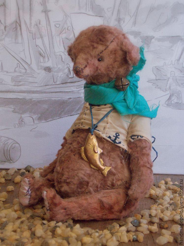 медведь, мишка, тедди медведи, обучение, видео мк, винтаж