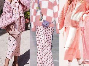 Модно и красиво, тепло и удобно. Тенденции в вязаной моде. Ярмарка Мастеров - ручная работа, handmade.
