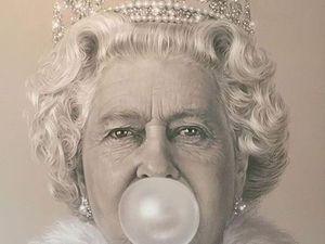 Во что же играла маленькая королева Англии?. Ярмарка Мастеров - ручная работа, handmade.