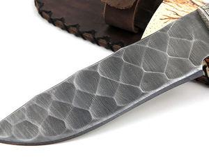 Дамасская сталь (дамаск) | Ярмарка Мастеров - ручная работа, handmade
