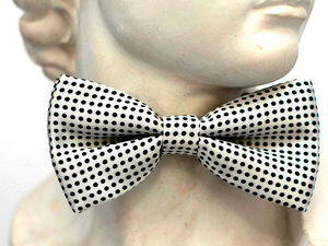Мастер-класс галстук-бабочка своими руками от Анастасии Корфиати | Ярмарка Мастеров - ручная работа, handmade
