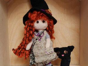 Ведьмы из Мягких сказок: часть 1. Ярмарка Мастеров - ручная работа, handmade.