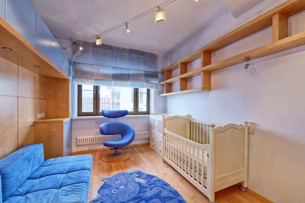 дизайн штор для детской, мастерская штор, шторы для мальчика