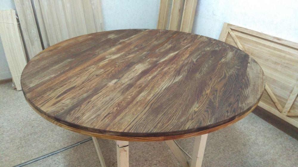 мебель на заказ, обеденный стол на заказ