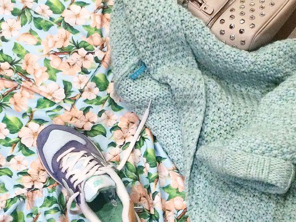 Весенние платья Gabbi - новинки нашего шоурума! | Ярмарка Мастеров - ручная работа, handmade