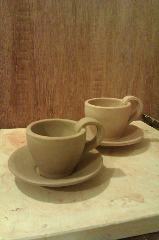керамика гончарная