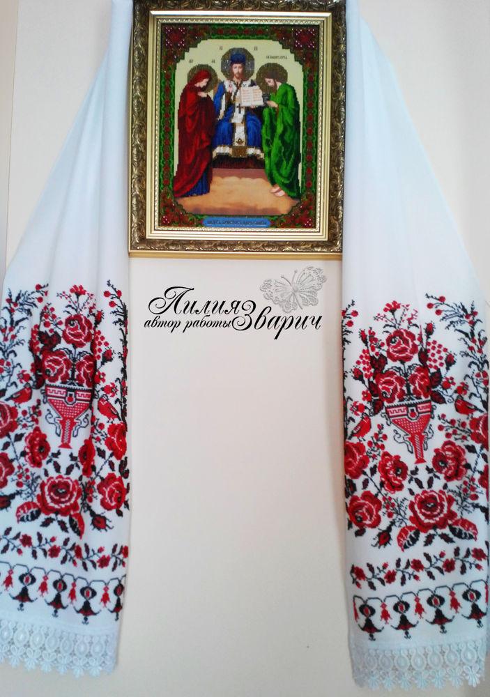 традиционный рушник