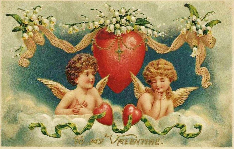 Любовь ангелочки открытки цветочки и вместе на крыше курить