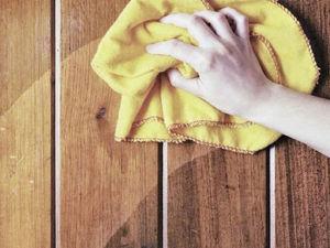 Эскплуатация И Уход за Деревянными Изделиями. Ярмарка Мастеров - ручная работа, handmade.