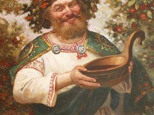 Легенды и истории художника Андрея Шишкина. Ярмарка Мастеров - ручная работа, handmade.